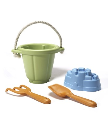 Recycled Sand Play Set