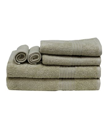 Dune Towel Set