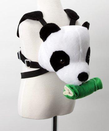 Baby Sherpa Panda & Bamboo Safe-2-Go Safety Harness