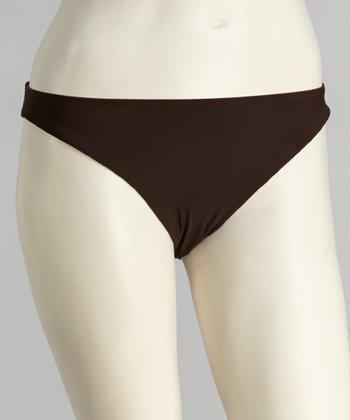 topanga By T.H.E. Brown Foxy Bikini Bottoms - Women