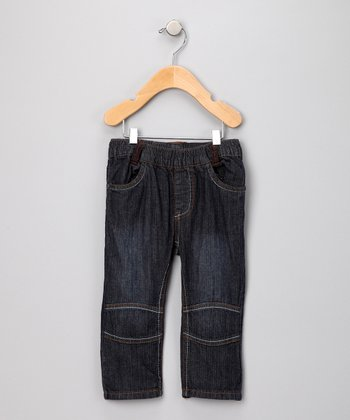 Denim Jeans - Infant & Toddler