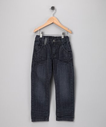 Denim Skinny Jeans - Toddler & Boys