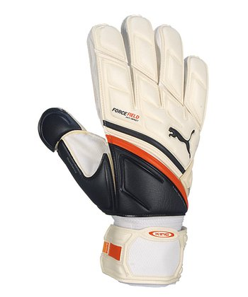King Regular Cut Goalie Gloves