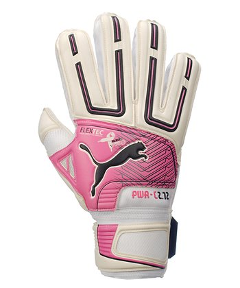 Project Pink Powercat 2.12 Goalie Gloves