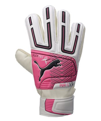 Project Pink Powercat 3.12 Goalie Gloves