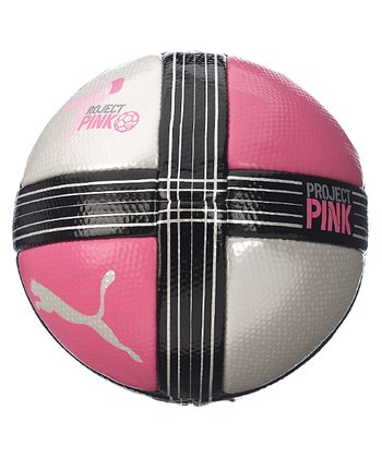 Project Pink Powercat 2.10 Soccer Ball