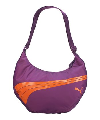 Purple Freestyle Hobo