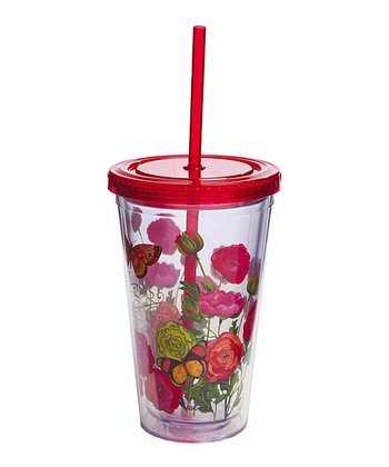 Botanica 17-Oz. Insulated Tumbler