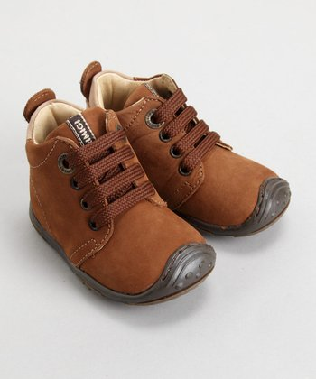 Brown Simmon Boot