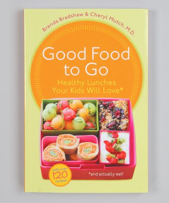 Good Food to Go Paperback