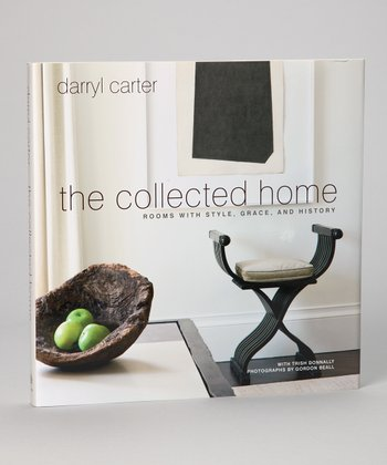 The Collected Home Hardcover