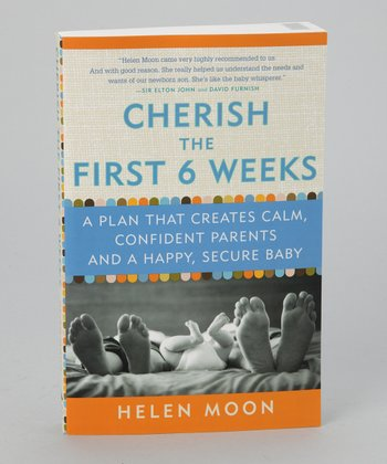 Cherish the First 6 Weeks Paperback
