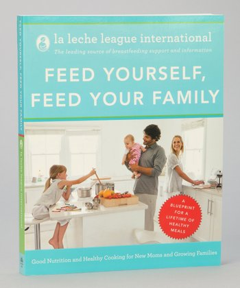 Feed Yourself, Feed Your Family Paperback