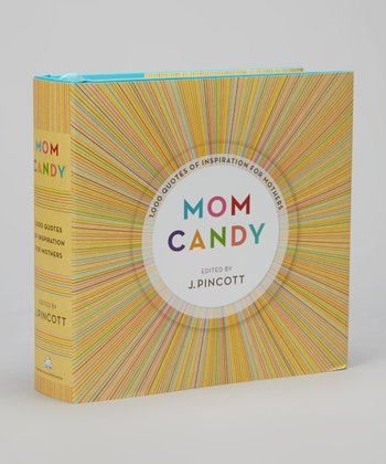 Mom Candy Hardcover