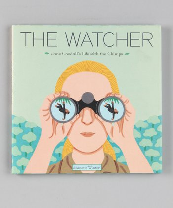 The Watcher Hardcover