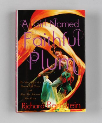 A Girl Named Faithful Plum Hardcover
