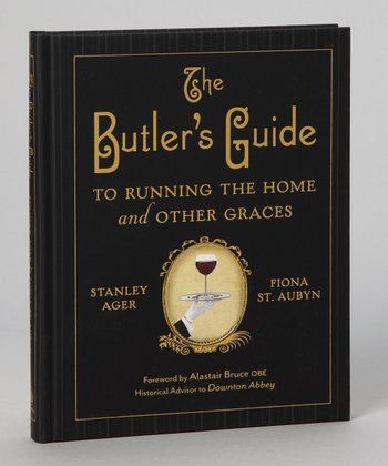 The Butler's Guide Hardcover