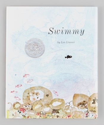 Swimmy Hardcover