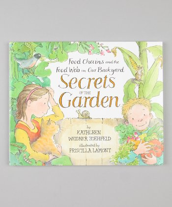 Secrets of the Garden Hardcover