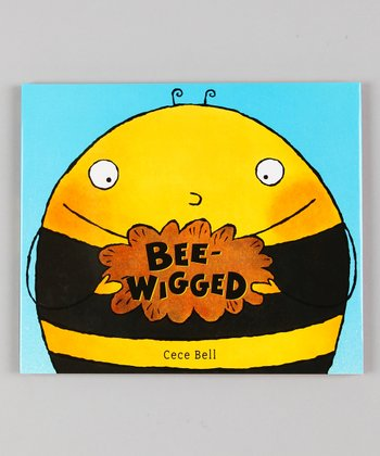 Bee-Wigged Hardcover