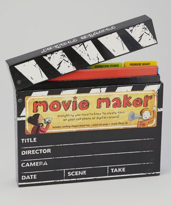 Movie Maker Kit