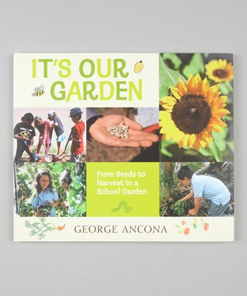 It's Our Garden Hardcover