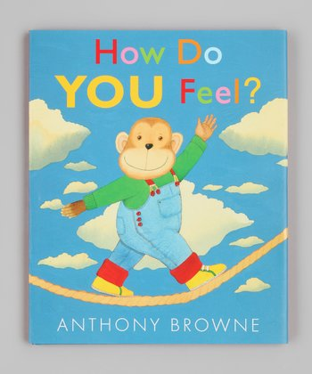 How Do You Feel? Hardcover