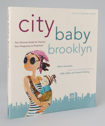 City Baby Brooklyn Paperback