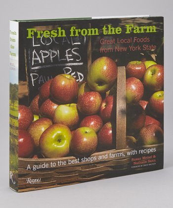 Fresh from the Farm Hardcover