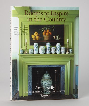 Rooms to Inspire in the Country Hardcover