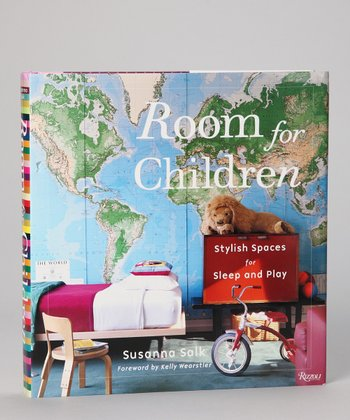 Room for Children Hardcover