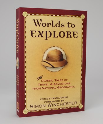 Worlds to Explore Paperback
