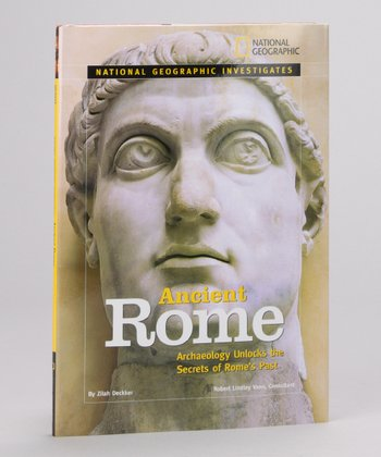 Ancient Rome Hardcover
