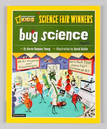 Bug Science Paperback