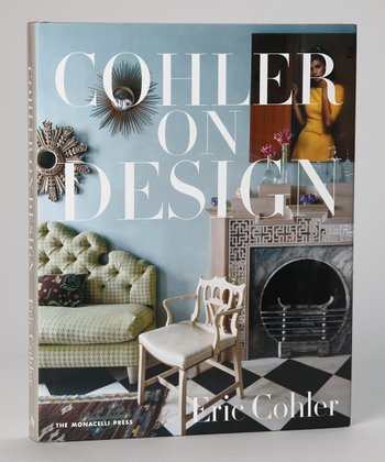 Cohler on Design Hardcover