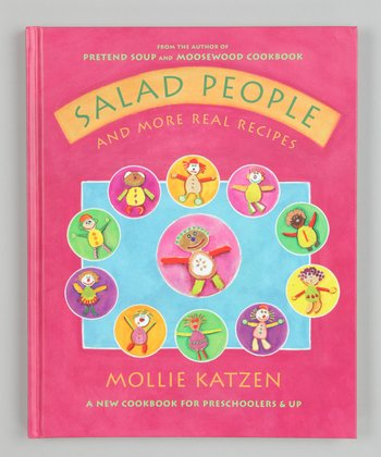 Salad People & More Real Recipes Hardcover