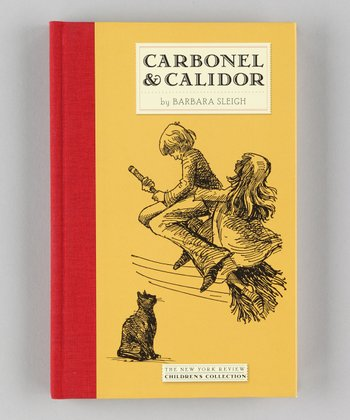 Carbonel & Calidor Hardcover