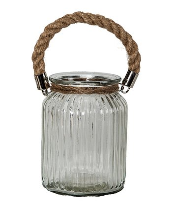 Rope Hanger Jar