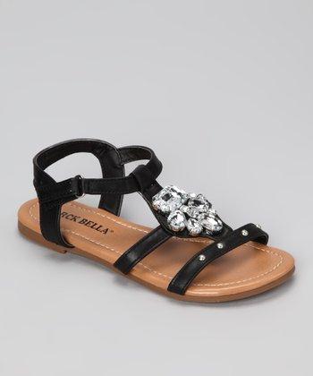Black Cutie Sandal