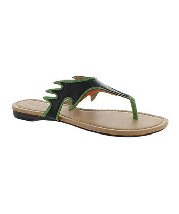 Black River Sandal