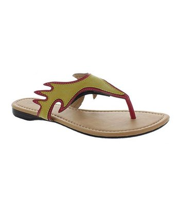 Red River Sandal