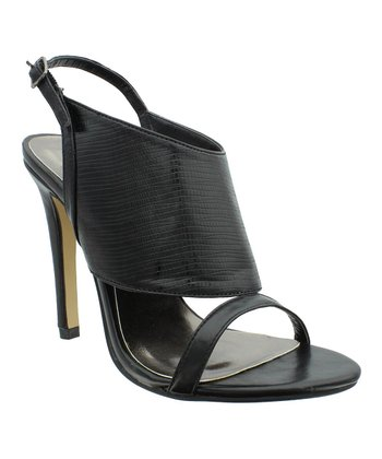 Black Barbara-1	Slingback