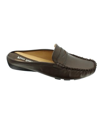 Brown Viola Loafer