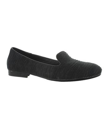 Black Maggy Loafer