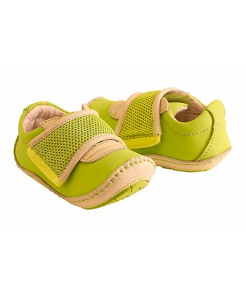 Grass Green Raegan Shoe