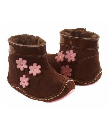 Chocolate Darling Bailey Boot