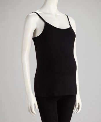 Licorice Maternity Camisole