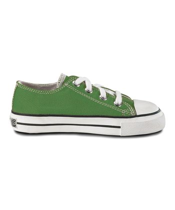 Ethletic Olive Green Sneakers