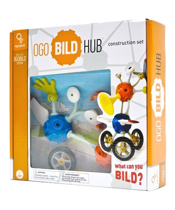 Hub Construction Set
