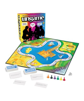 The Ungame Game